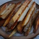 Pan Fries