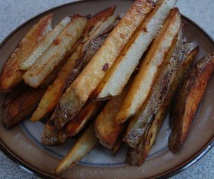 Pan Fries