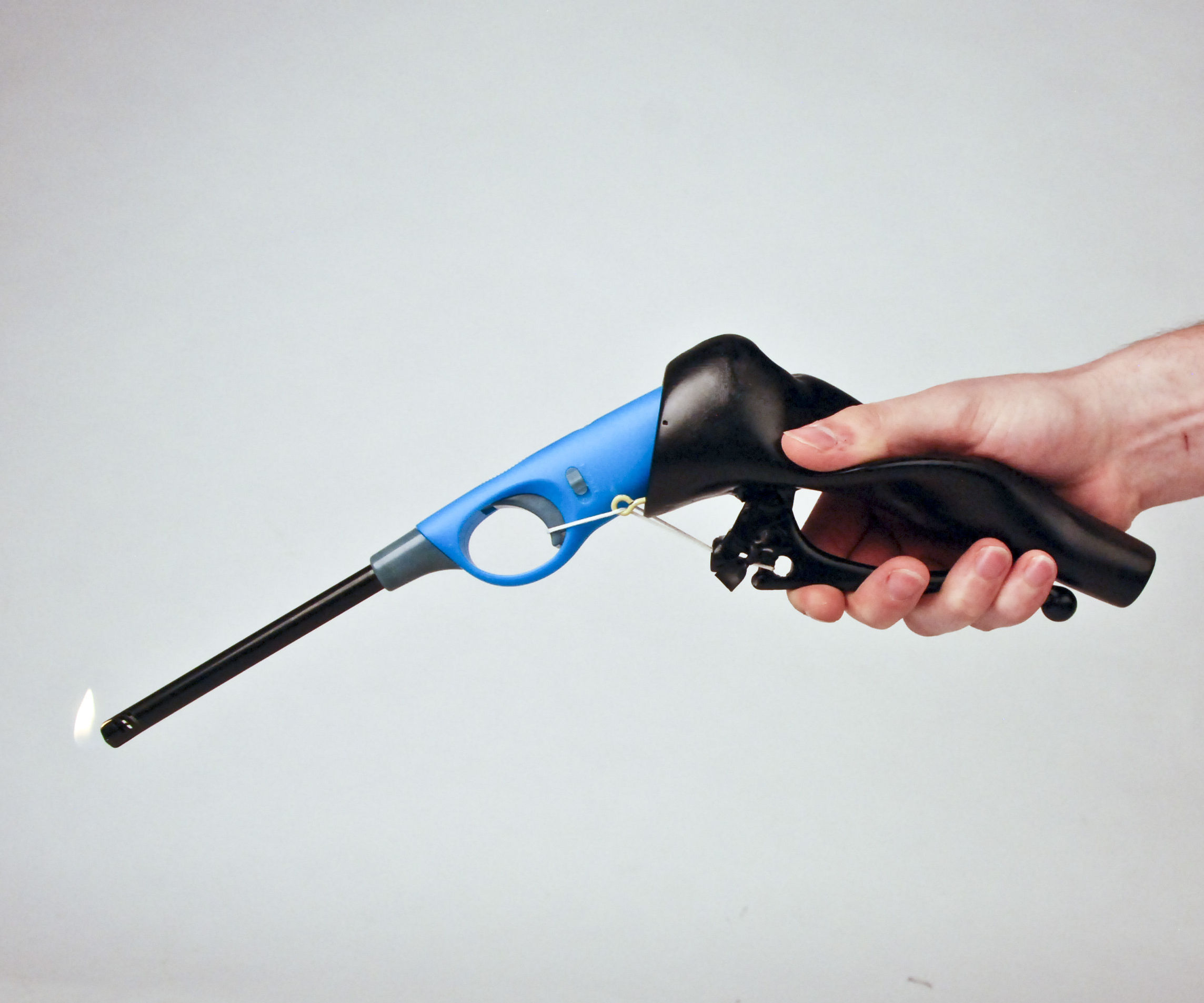 DIY Lighter Aid