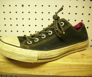 Paracord Shoelaces