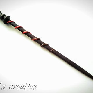 Easy Classic Harry Potter Wand