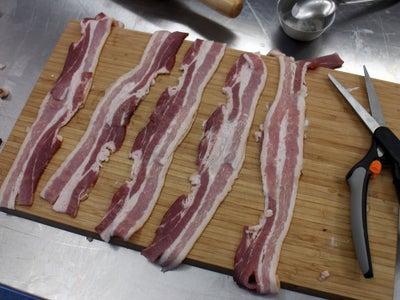 Interlock Your Pig Slices