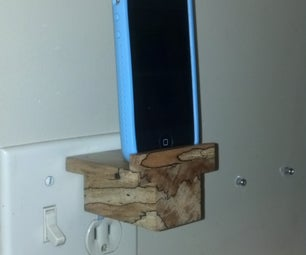 Another IPhone Dock