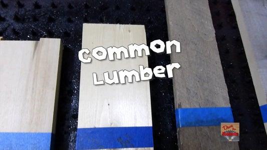 Common Lumber