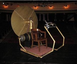 H. G. Wells Time Machine
