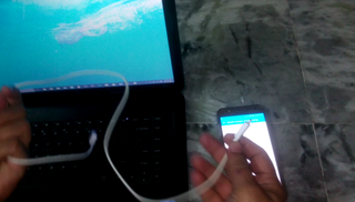How To Connect Internet From Mobile To Laptop 5 Steps Instructables