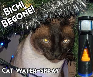 Bichi Begone! (Cat Water-Spray)