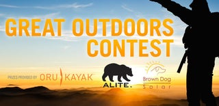 Great Outdoors Contest