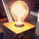 Naked Bulb Lamp