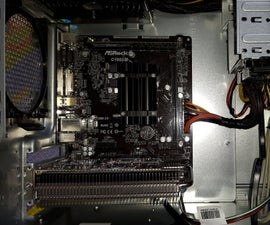Quiet PC With 2 TFLOPS GPU for BOINC OR FOLDING, Easy Installation, Almost Fanless