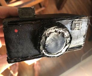 纸板相机!