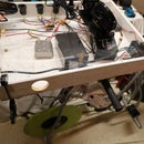 Exercise Bike Pedal Generator/Human Powered Lipo Charger!