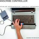 DIY Transcribe Controller