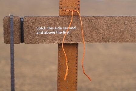 Single Lockstitch