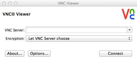 Step 3: Run VNC Viewer