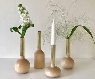 Make a Vase