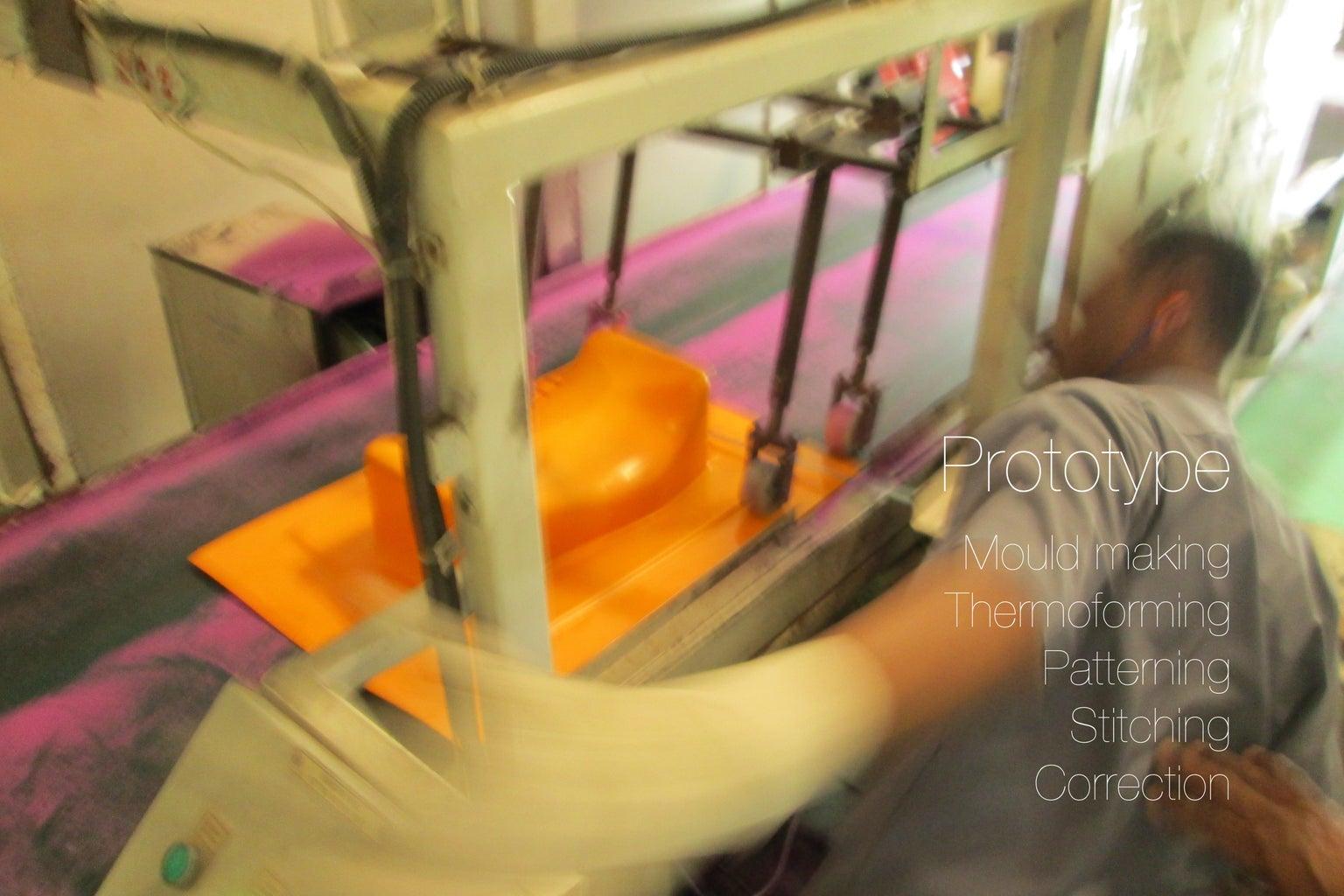 Make It: Vacuum Forming