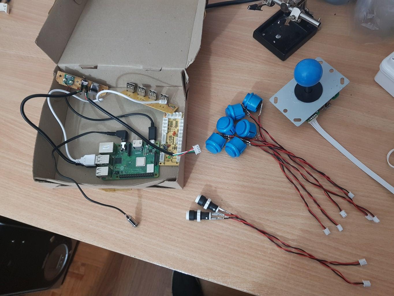 The Prototype Box