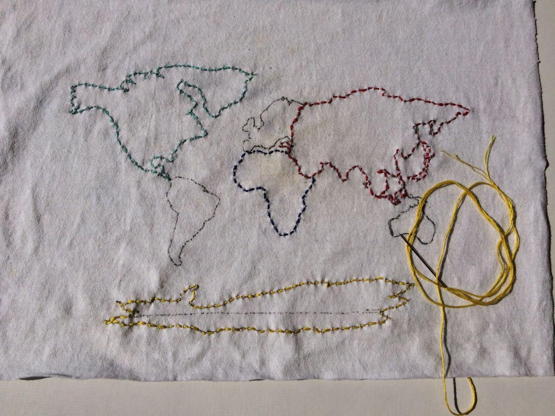Stitch North America