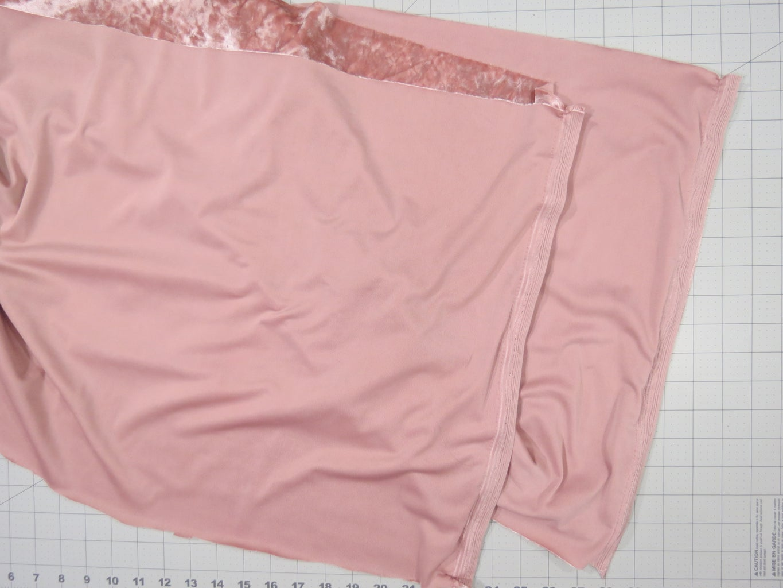 Easy Rectangle Skirt