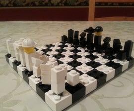 Lego Chess!