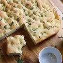 佛卡夏面包|简易面包食谱入门