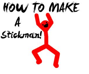 How to Make a Stickman in Pivot Stickfigure Animatior!