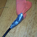 Awesome Paintball Squeegee