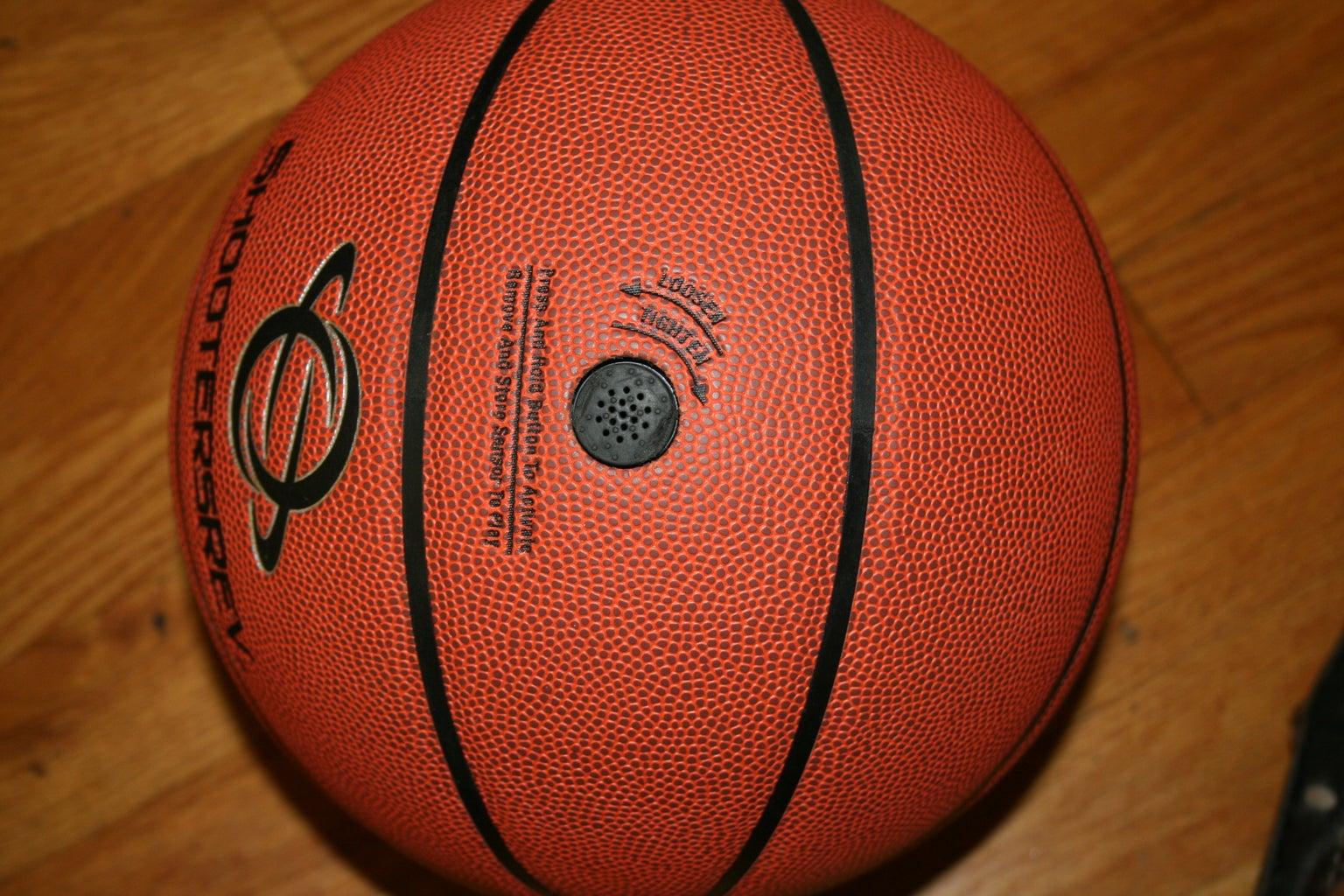 The BasketBall