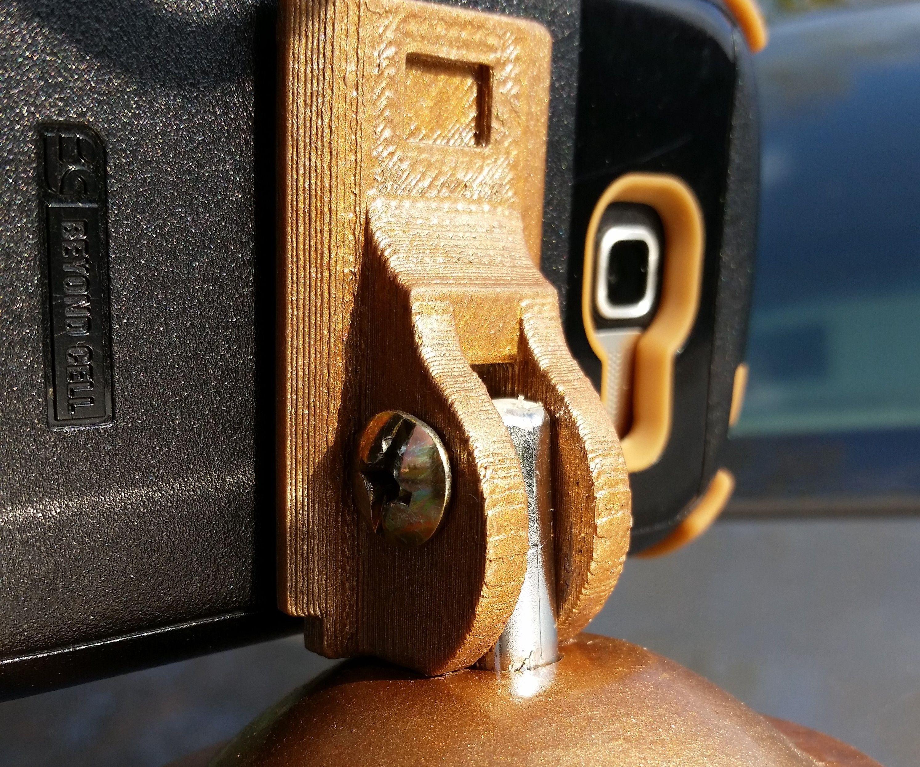 DIY Dash Camera for under $20