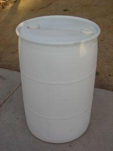 Your Type of Barrel