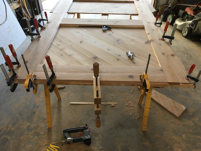 Build Frames