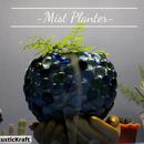 How to Make Mist Planter for Ferns | Indoor Garden DIY by RusticKraft
