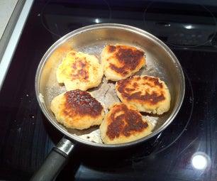 Easy Bannock Bread to Bring Back Memories