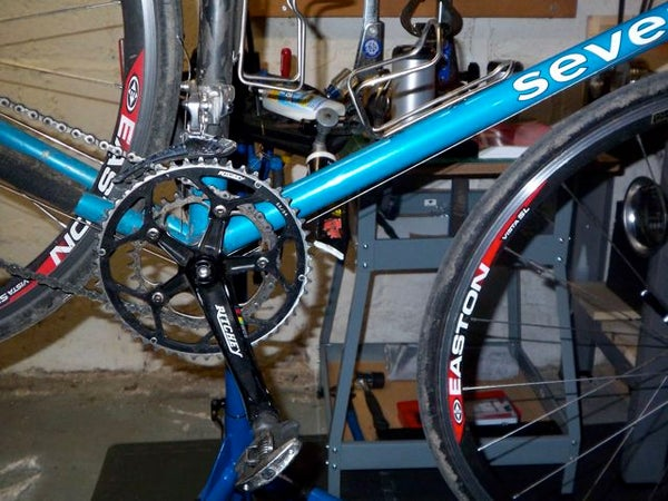 How to Tune a Front Derailleur