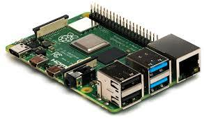 Power Up That Pi!