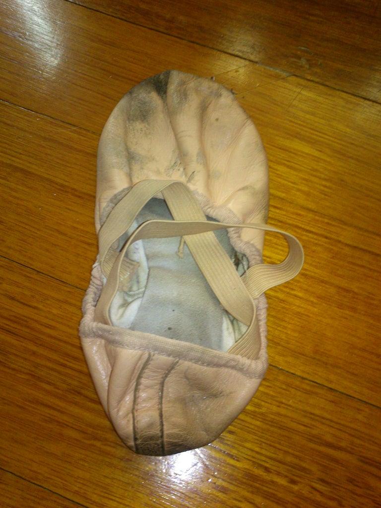 Flats (Ballet Shoes) Top