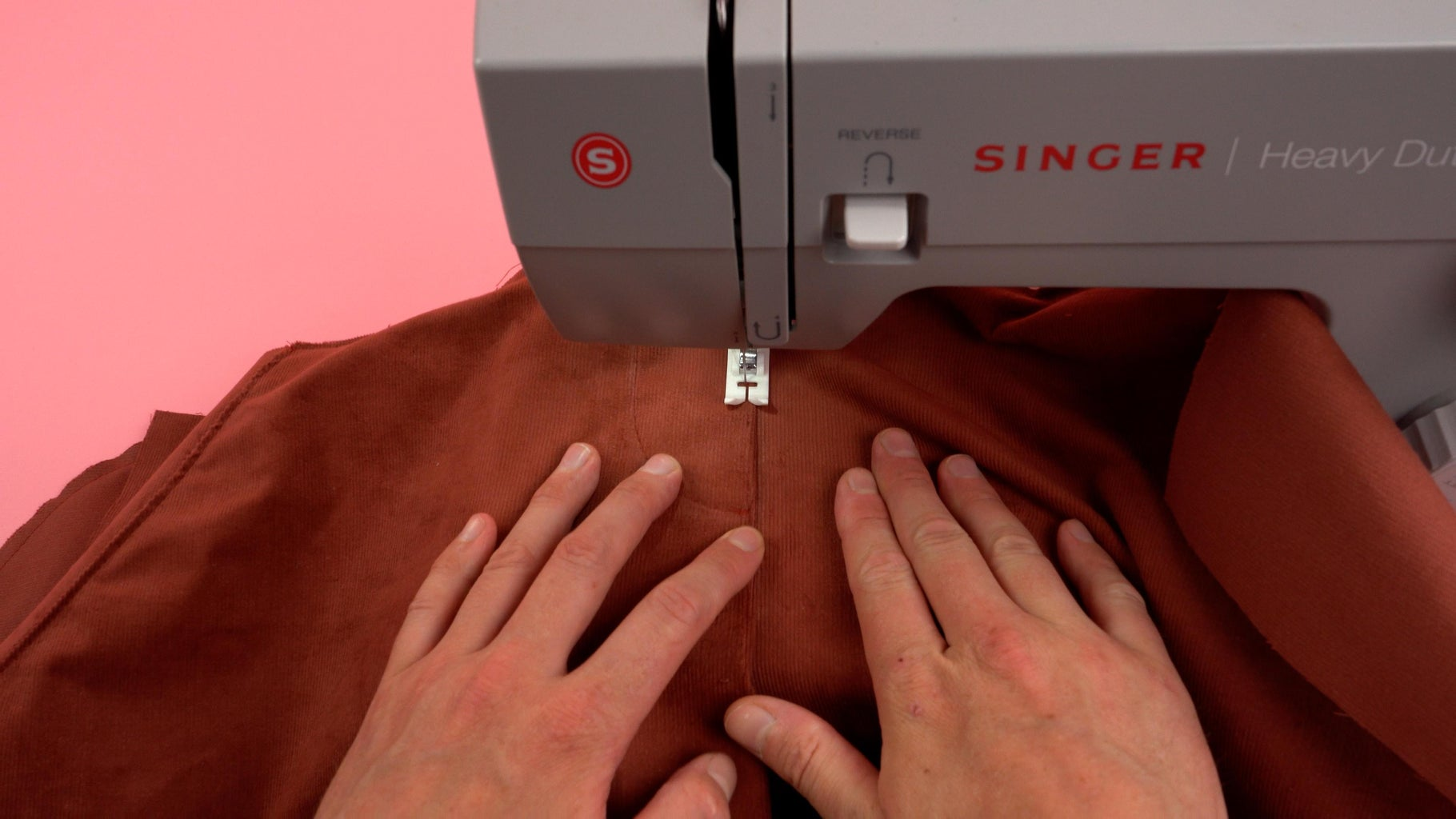 Sewing Fly