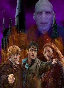 Creating a Harry Potter Cover Inspired by an Original Cover