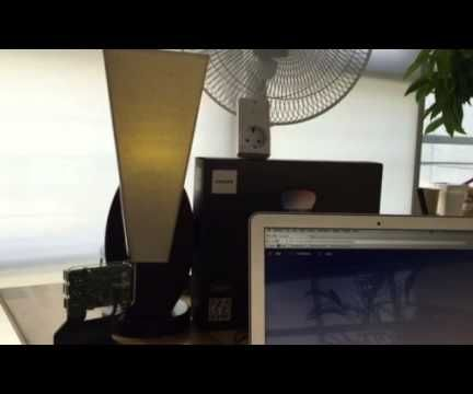 DIY Smart Home Voice Control