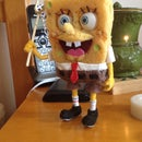 Custom Revoltech SpongeBob SquarePants (SpongeBob SquarePants Replica 2.0)