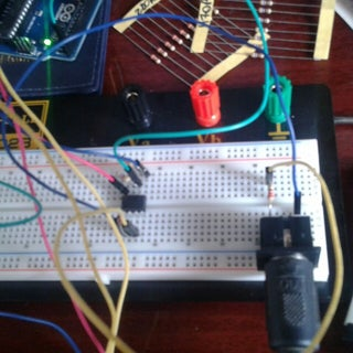 Send and Receive MIDI With Arduino