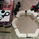 Modify Strap Clamp for Extra Corners