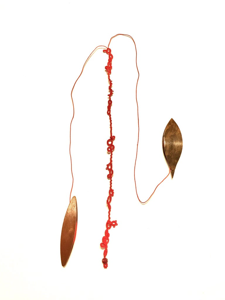Spiraling Chains