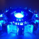 3-D Printed-Light Pipe Arc Reactor