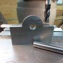 Porboy CNC/rotary Table