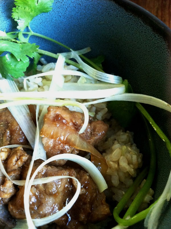 How to Cook Adobo