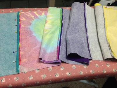Sewing Step-1