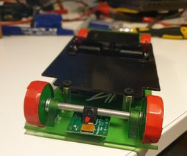 Pocket Spy-Robot