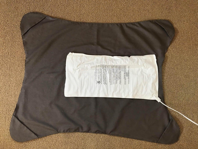 Heating Pad Pocket